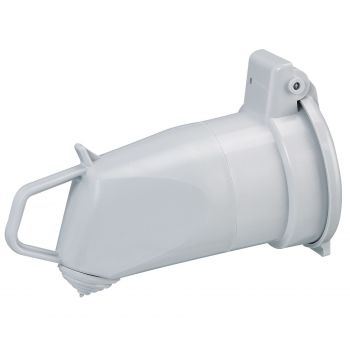 Stecher Fisa Cupla 20-32A Prolongateur 3P-Plus-T Ip 447 Legrand 055665
