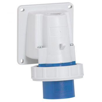 Prize Si Fise Industriale Tempra Socle Conn-2P-Plus-T 16A 230V Ip67 Legrand 056803
