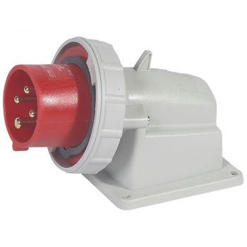 Prize Si Fise Industriale Tempra Socle Conn-3P-Plus-T 16A 400V Ip67 Legrand 056807