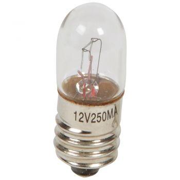 Iluminat Emergenta Lampe E10 12V 0-1A 1-2W Legrand 060926