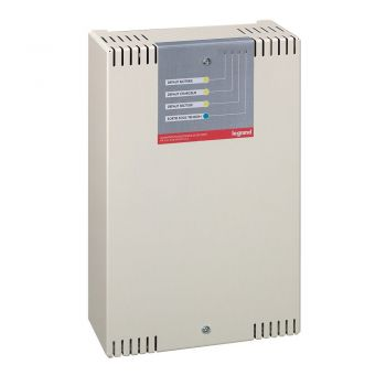 Tablou Energie Coffret Denergie 24Vdc 5W Legrand 061479