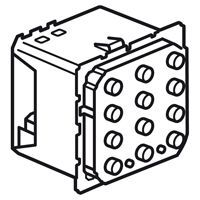 Legrand My Home Alarm Sistem Clavier Alarme Bus Legrand 067506