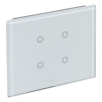 Legrand My Home Alarm Sistem Detecteur De Presence Celiane Legrand 067512