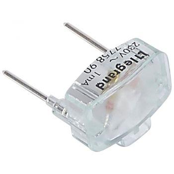Legrand Plexo Lampa 230V-1Ma Verde Legrand 069496
