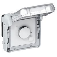 Legrand Plexo Ip55 Termostat El-Camera Legrand 069508