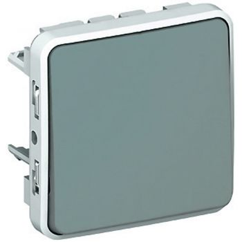 Legrand Plexo Vv Gris Composable Legrand 069511
