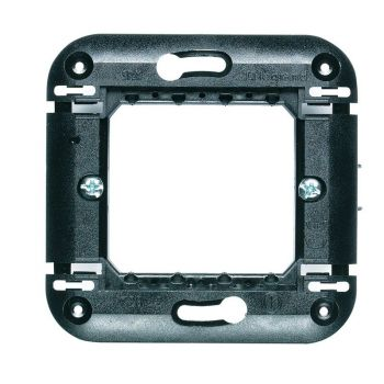 Legrand Vela Support Plast-2Modulemosaic Legrand 072842