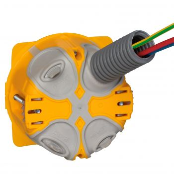 Doza Aparataj Batibox Obturat Energy D20Mm Legrand 080020