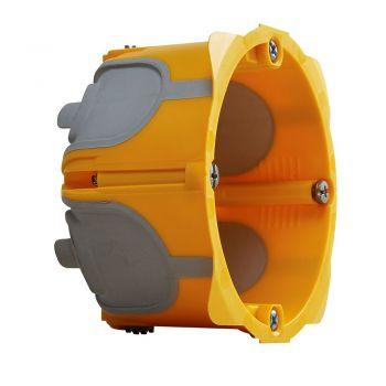 Doza Aparataj Ecobatibox 1-Post Sau 2M Gips-Carton Adanc-40Mm Montaj Ingropat Legrand 080021