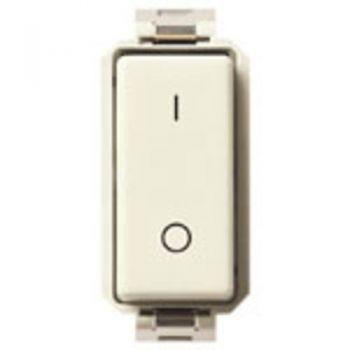 Intrerupator 2P 16AX 0-1 vimar 8000 08016