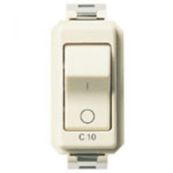 Siguranta automata 1P-plus-N C10 CB 120-230V vimar 8000 08065-10