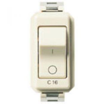 Siguranta automata 1P-plus-N C16 CB 120-230V vimar 8000 08065-16