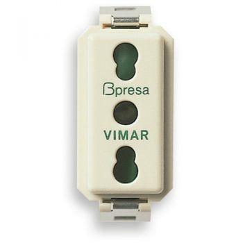 Priza 2P-plus-E 16A P17-11  outlet vimar 8000 08145