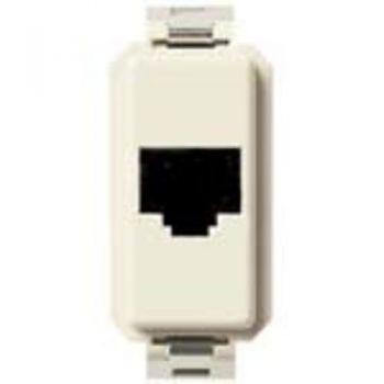 Priza RJ45 phone jack 8-8 vimar 8000 08217