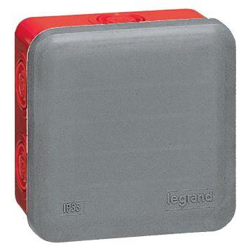 Legrand Plexo Doze Cu Protectie La Apa Boite Derivation 80X80 Plexo Legrand 092009