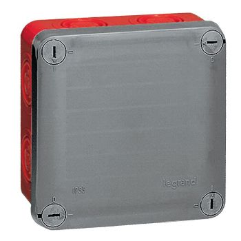 Legrand Plexo Doze Cu Protectie La Apa Boite Derivation 105X105 Plexo Legrand 092021