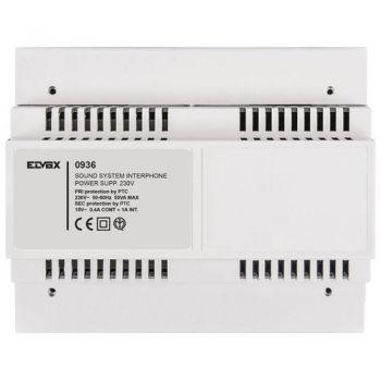 Sound System interphone power supp 230V vimar ELVOX Door entry 0936
