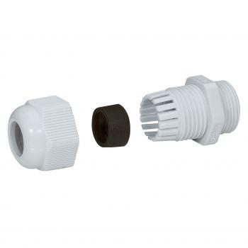 Presetupa Cablu Presetupa Plastic Ip55 Pg 13-5 Legrand 096823