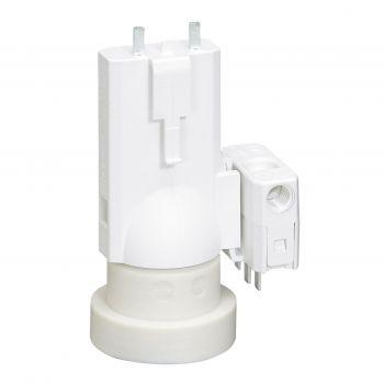 Echipament Electric Douille 4A -Plus-Fiche Dcl 6A Legrand 097133