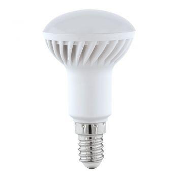 Becuri LED Bec Led E14 R50 5W 3000K Eglo 11431