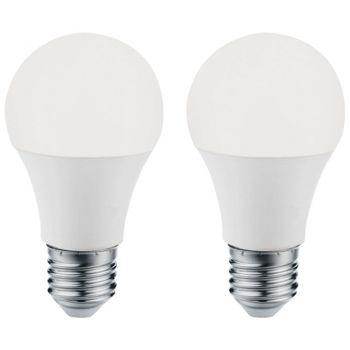 Becuri LED Bec Led E27  A60 1055Lm 4000K  Set Eglo 11486