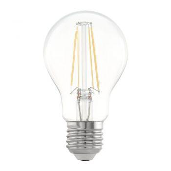 Becuri LED Bec Led E27 A60 6W 2700K Eglo 11501