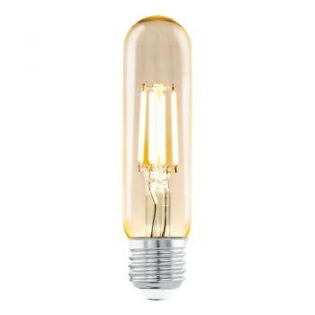 Becuri LED Bec Led E27  T32  3-5W  Chihlimbar  2200 Eglo 11554