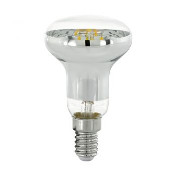 Becuri LED Lm-E14-R50 4W 2700K Klar Dimmbar 1 Stk Eglo 11764