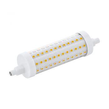 Becuri LED Lm-R7S-Led L-118Mm 12W 2700K Dimmb-1 Stk Eglo 11833