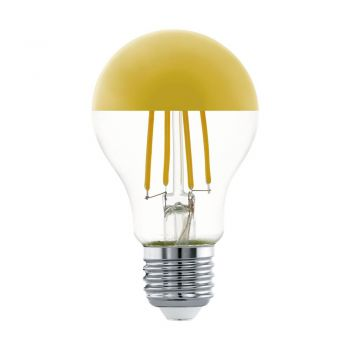 Becuri LED Lm-E27-Led A60 7W 2700K Gold 1 Stk Eglo 11835