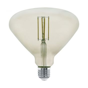 Becuri LED Lm-E27-Led Br150 4W Smoky 3000K 1 Stk Eglo 11841