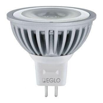 Becuri LED Lm-Mr16-Led 3W 4200K 1 Stk Eglo 12442