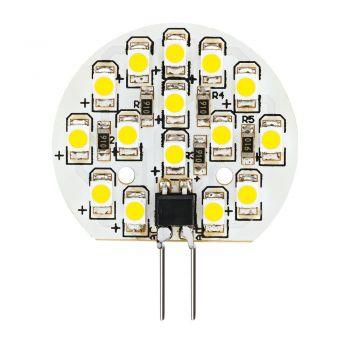 Becuri LED Lm-G4-Led 15 Led Flach 4200K Eglo 12476