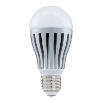 Becuri LED Lm-E27 Led 8W 3000K  Silber 1 Stk Eglo 12729