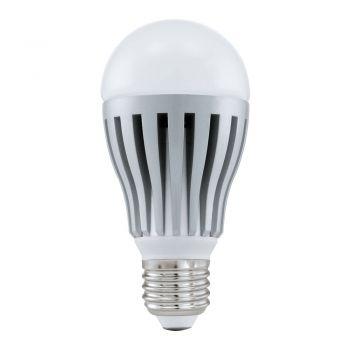 Bec dimabil EGLO 12731 - LED E27 8W 420lm 4200K D60mm - Lumina neutra