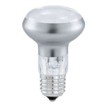 Bec dimabil EGLO 12794 - E27 halogen 42W 320lm 2700K D63mm - Lumina calda