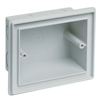IP55 flush-box grey vimar Enclosures and mounting boxes 13731-S
