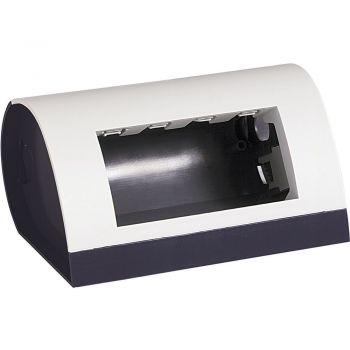 Bticino Interlink Office interlink - portapparecc scrivan 4M alba 150433