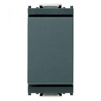 Intrerupator 1P 16AX grey vimar Idea 16001