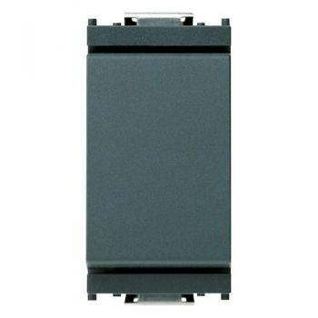 Intrerupator cap scara 1P 10AX grey vimar Idea 16004