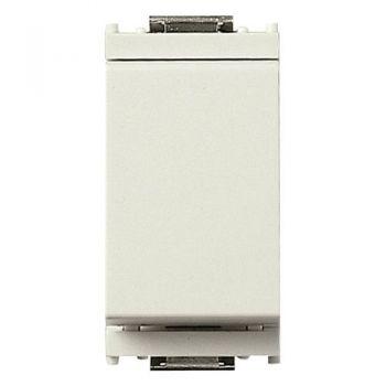 Intrerupator cap scara 1P 16AX white vimar Idea 16005-B