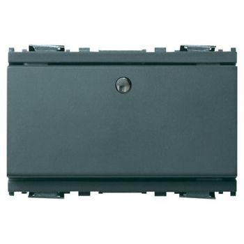 Intrerupator 1P 16AX luminous 3M grey vimar Idea 16021-G