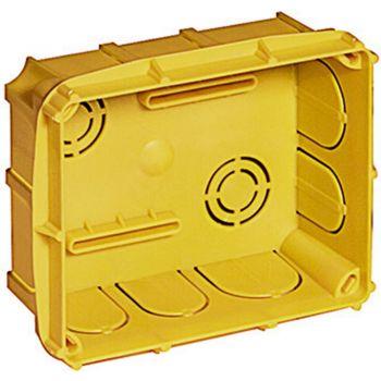 Bticino Multibox - Doze Multifunctionale Doza Deriv Incastr 113x91x49mm cu capac si suruburi 16202