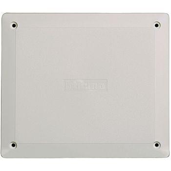 Bticino Multibox - Doze Multifunctionale coperchio ricambio scatola 16204 16204C