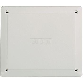Bticino Multibox - Doze Multifunctionale coperchio ricambio scatola 16206 16206C