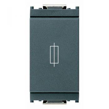 1P 16A 250V fuse carrier grey vimar Idea 16460