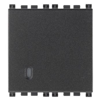 Intrerupator cap scara 1P 16AX 2M grey vimar Arke 19005-2
