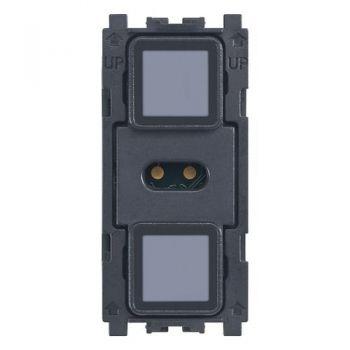 Electronic remote control vimar Eikon TACTIL 21122
