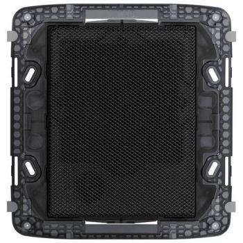 Speaker 8ohm 10W 8M grey vimar Eikon EVO 21588