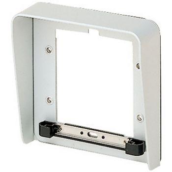 Bticino Videointerfonie Tersystem-Viziera Prot 1m Aluminiu 2701